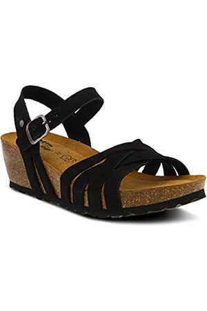 Spring Step Damen Keilabsätze - Damen Eryn Keilabsatz-Sandale