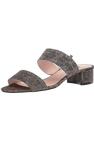 Sjp Damen-Sandalen mit Blockabsatz, (Kartell)