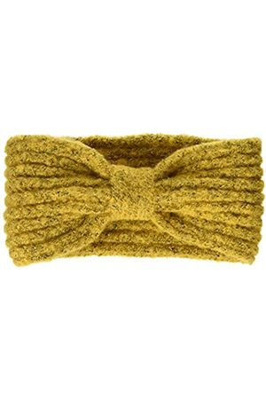 Pieces Damen Stirnbänder - Damen PCPYRON STRUCTURED HEADBAND NOOS BC Stirnband, Nugget