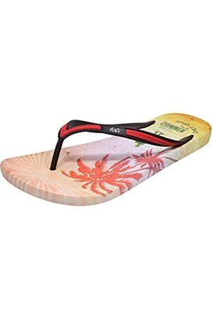 Ish Original Damen Sandalen - Surf Time Damen Sandalen-Hausschuhe