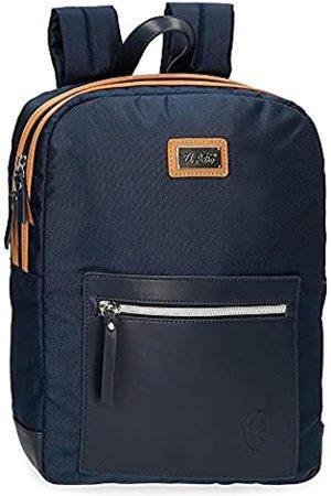 El Potro Chic Rucksack Porta Tablet 26 cm Polyester