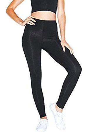 American Apparel Damen Leggings & Treggings - Damen Cotton Spandex Jersey Leggings