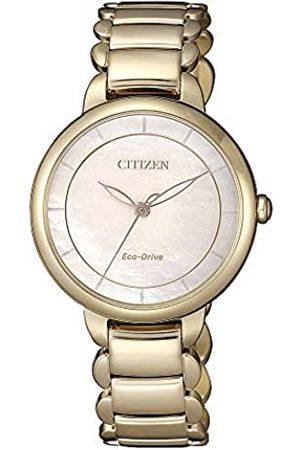 Citizen Eco-Drive Damenuhr EM0673-83D