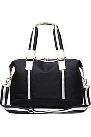 FUGEST Damen Handtaschen - Damen Reisetasche/Reisetasche/Schultertasche Oxford