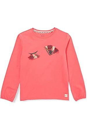 Noppies Mädchen T-Shirts - Mädchen G Tee LS Loradeen T-Shirt, Dubarry-P685