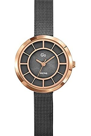 GO Girl Only Damen Uhren - Damen Analog Quarz Uhr 695027