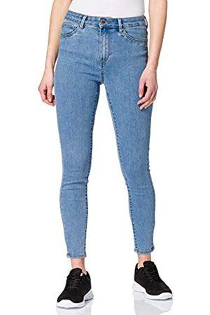 ONLY Damen Skinny - Damen ONLOPTION Life SUP HW SK ANK LB BB BJ631 Jeans