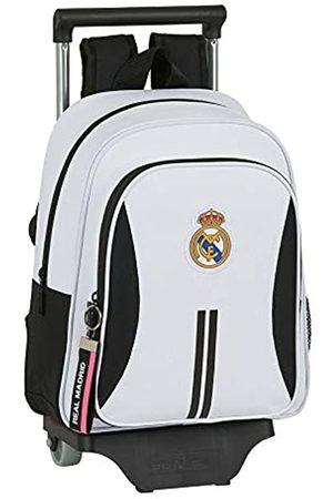 Safta Umhängetasche mit Außentasche von Real Madrid 1. Ausrüstung 20/21 - M020F