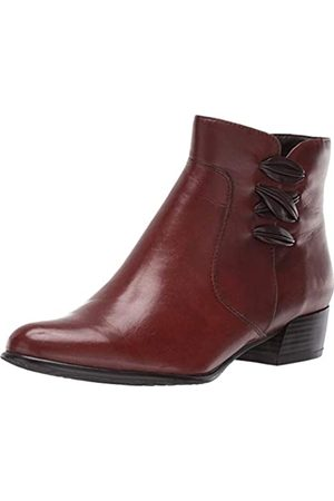 Spring Step Women's Shoes Terenie Leather Bootie