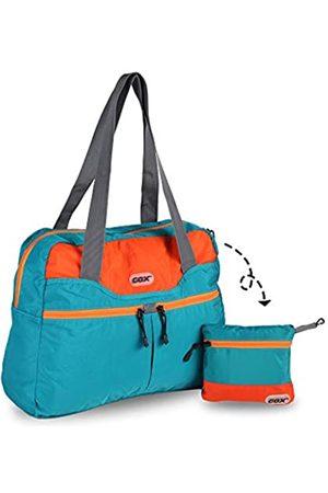 GOX Reisetaschen - Faltbare Reisetasche, reißfest, leicht
