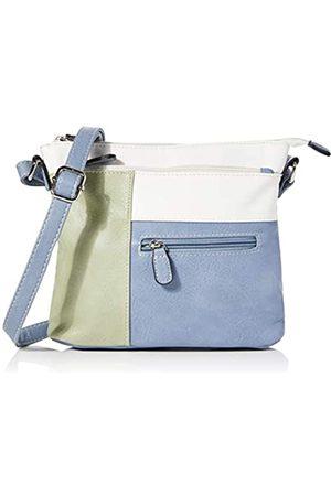 N.V. Bags Damen Umhängetaschen - Damen Molly Handtasche