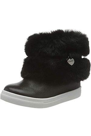 Primigi Stiefel - Baby-Mädchen PLU 64492 First Walker Shoe