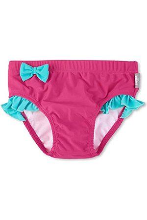 Sterntaler Mädchen Badehosen - Mädchen Badehose, UV-Schutz 50+, Alter: 4-6 Jahre, Größe: 110/116