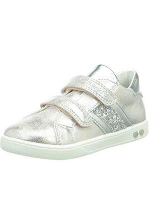 Primigi Halbschuhe - PLK 74040 Sneaker, Cipria/Argento