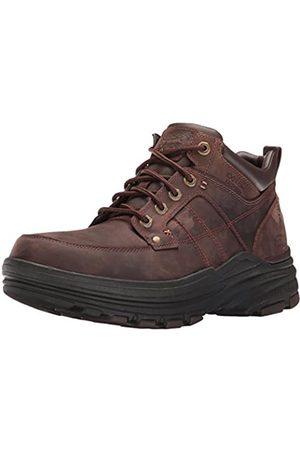 Skechers Herren Schuhe - Herren Holdren Lender Chukka-Stiefel