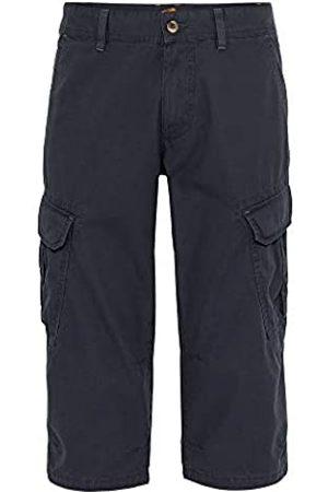 Camel Active Herren Bermuda Shorts - Herren Bermuda Cargo Hose
