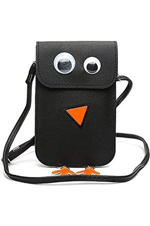 wismi Crossbody Bags Pocket Series Kleine Handybörse für Mädchen