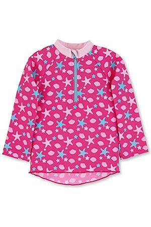 Sterntaler Longsleeves - Baby - Mädchen Langarm-Schwimmshirt, UV-Schutz 50+, Alter: 2-3 Jahre, Größe: 86/92