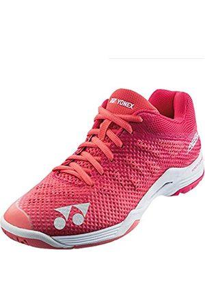 Yonex Damen Schuhe - Aerus 3 LX Damen Badmintonschuhe, (rose)