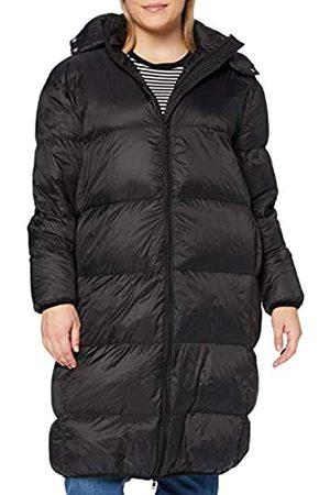 SPARKZ COPENHAGEN Damen Mäntel - Sparkz Damen Mantel Pretty Puff Long Coat
