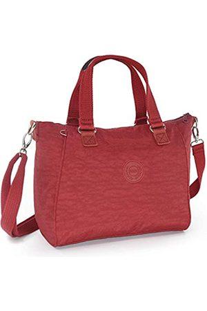 RERI Damen Handtaschen - Crossbody Taschen für Frauen Schultertasche Nylon Messenger Bag Reise Geldbörsen und Handtaschen Leichte Arbeitstasche