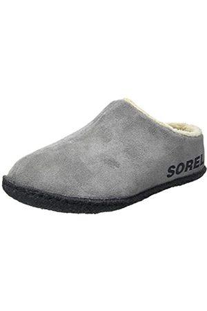 sorel Unisex-Kinder-Pantoffeln, YOUTH LANNER RIDGE II, (Quarry)