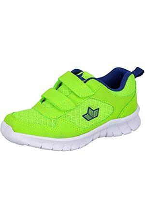LICO Jungen Schuhe - Murcia V Jungen Sneaker, Lemon/