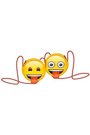 Artesanía Cerdá Sport BHs - Bolsito forma de Emoji