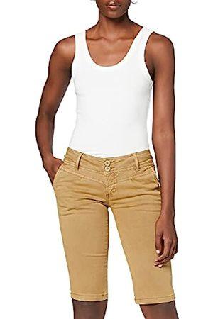 Berydale Damen Baumwoll-Stretch Chino Shorts, Gr. 42