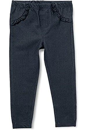 Minymo Baby Leggings & Treggings - Baby-Mädchen Leggings Sweat Jeans