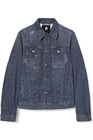 G-Star Herren Denim Jacket Arc 3D Slim Denim Jacket