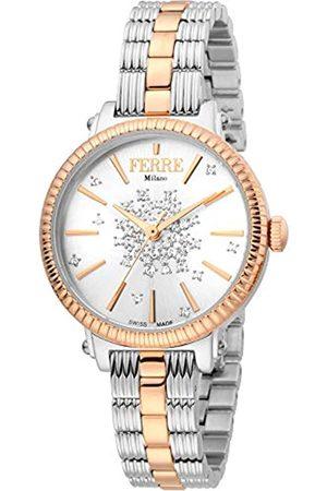 Ferre Damen Uhren - Klassische Uhr FM1L169M0081
