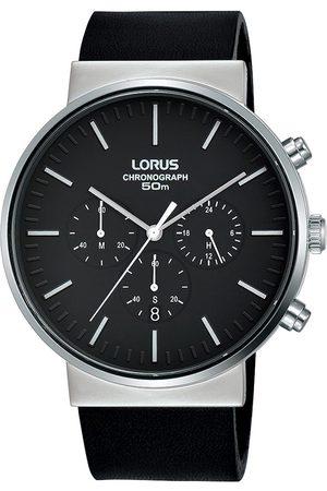 Lorus RT373GX8 Black/Silver