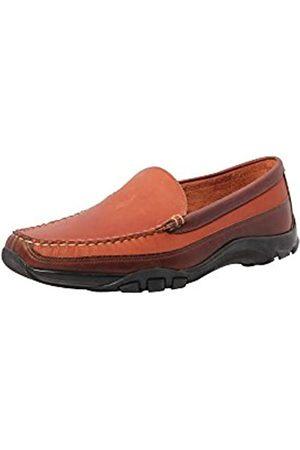 Allen Edmonds Herren 71804 Boulder Driving-Stil, Loafer, tan/