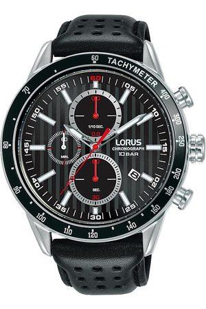 Lorus RM335GX9 Black/Black