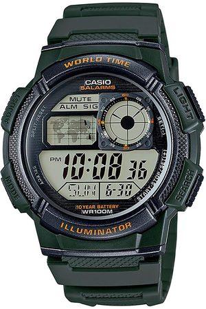 Casio AE-1000W-3AVEF Green