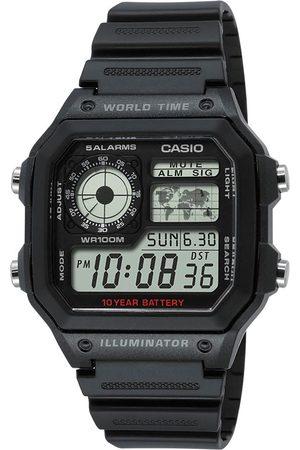 Casio AE-1200WH-1AVEF Black