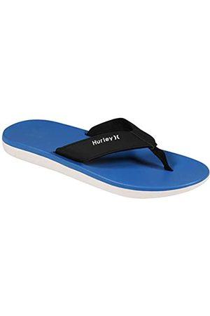 Hurley Damen Sandalen - Crest Sandal - Blue/White - 9