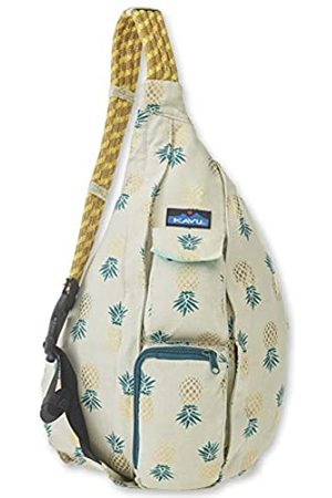 Kavu Herren Geldbörsen & Etuis - Original Rope Bag Cotton Crossbody Sling 