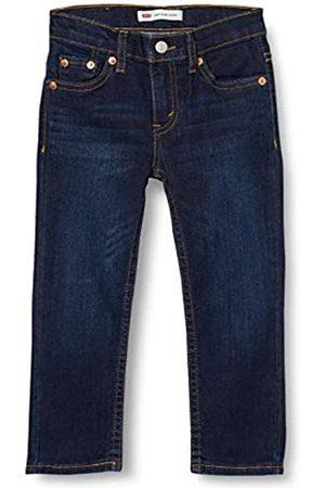 Levi's Jungen Slim - Jungen Lvb 512 Slim Taper Jeans