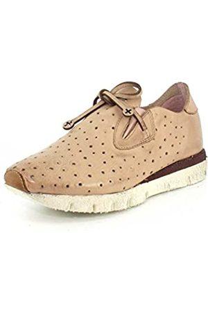 OTBT Lunar Damen-Sneaker, Pink (lachsfarben)