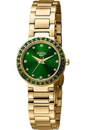 Ferre Damen Uhren - Klassische Uhr FM1L132M0071