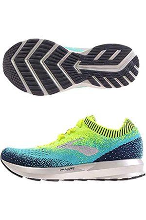 Brooks Damen Schuhe - Damen Levitate 2 Laufschuhe Mehrfarbig (Nightlife/Blue/Navy 718) 35.5 EU