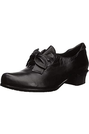 Spring Step Women's Ilda Slip-On Loafer, Black