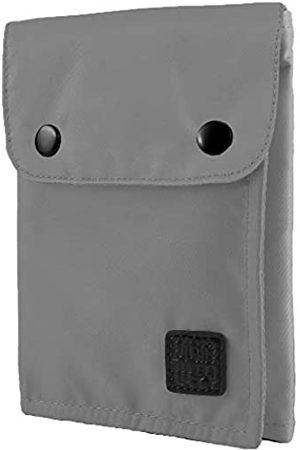 Tingofine Damen Reisetaschen - Rfid Reisepasshülle für Damen, Reisepasshalter, dreifach faltbar