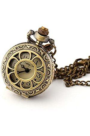 Sparks of Time SparksofTimeUnisexErwachsene-TaschenuhrAnalogQuarz134