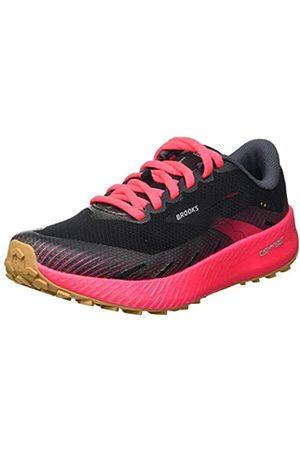 Brooks Damen Schuhe - Damen 1203391B011_39 Running Shoes, Black