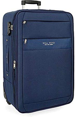 Roll Road Taschen - Carter Moda (Azul)