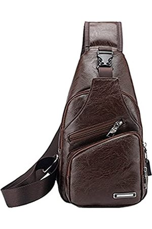 Rullar Damen Rucksäcke - Sling Bags Small Chest Shoulder Crossbody Messenger Hiking Mehrzweck-Tagesrucksack