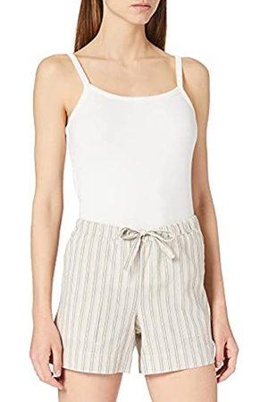 Marc O'Polo Body & Beach Damen Mix Loungewear Schlafshorts Pyjamaunterteil
